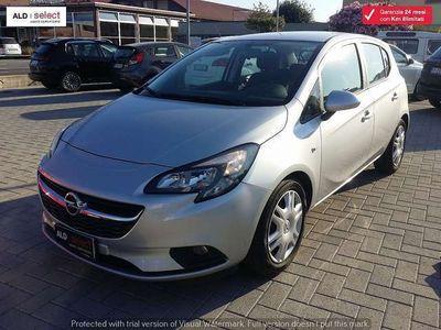 usata Opel Corsa 1.3 CDTI 5p. / N1 AUTOCARRO 4 POSTI*GARANZIA24M