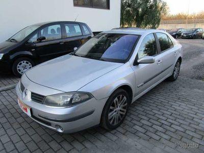 käytetty Renault Laguna 1.9 dCi Confort Authentique