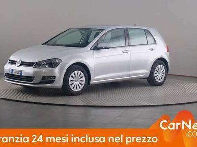 usata VW Golf 1.2 Tsi Bluemotion Technology 63kw Trendline