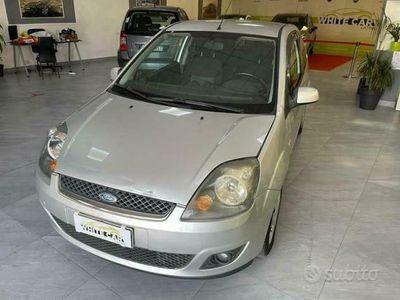 usata Ford Fiesta 1.4 TDCi 3p. Ghia usato