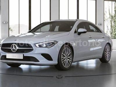 usata Mercedes CLA180 CLASSE CLAd Coupe' Sport