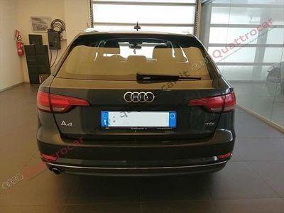 usata Audi A4 A4avant 2.0 tdi Business Sport 150cv my16
