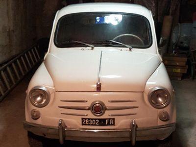 usado Fiat 600D
