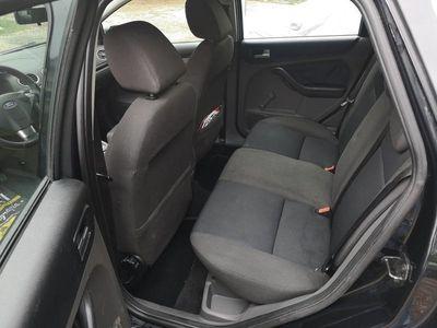 usata Ford Focus Station Wagon 1.6 TDCi (90CV) S.W. del 2006 usata a Auditore