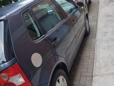 usata VW Polo 1.4 TDI 5p. Trendline