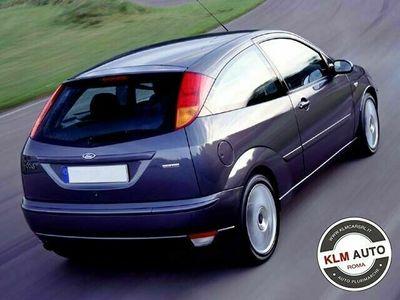 usata Ford Focus 1.8 TDCi (115CV) cat 3p. Zetec