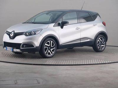 usata Renault Captur 1.5 Dci 90cv Edc S&s Eu6 Excite