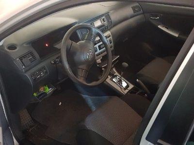 usado Toyota Corolla (2004) - 2006 1.4d MMT