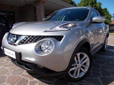 brugt Nissan Juke 1.5 dCi Acenta