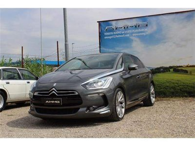 used Citroën DS5 2.0 HDI 160 aut SPORT CHIC (046)