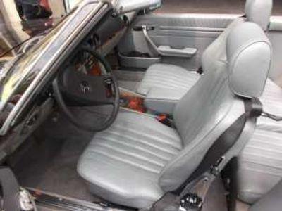 usata Mercedes SL380 SPYDER Cabrio Benzina