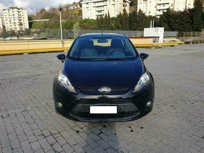 usata Ford Fiesta 1.2 82 CV 5p.
