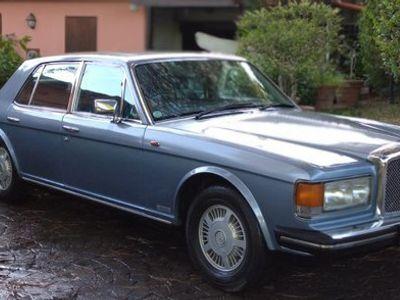 usata Bentley Eight MulsanneGPL - 1986