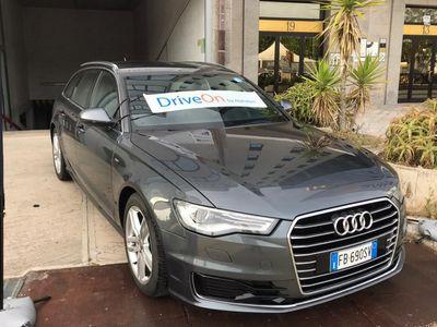 usata Audi A6 2.0 TDI 140kW ultra S tr. Business Avant