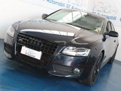 usata Audi A5 A5 3.0 V6 TDI F.AP. quattro tiptronic3.0 V6 TDI F.AP. quattro tiptronic