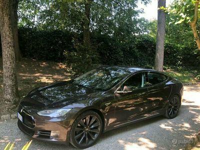 usata Tesla Model S - 2014