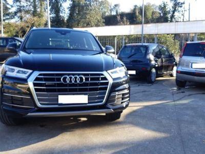 usado Audi Q5 2.0 TDI 190 CV quattro S tronic S line