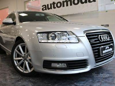 usata Audi A6 Av. 3.0 V6 TDI 240CV F.AP. qu.
