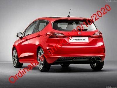 usata Ford Fiesta 1.0 Ecoboost 95 CV 5 porte ST-Line
