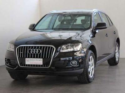 usata Audi Q5 2.0 TDI 177CV quattro S tronic + PELLE
