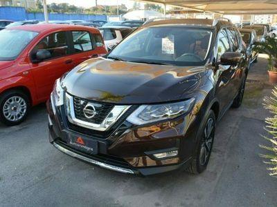 usata Nissan X-Trail 2.0 dCi 4WD X-Tronic N-Connecta 4X4 rif. 12251936