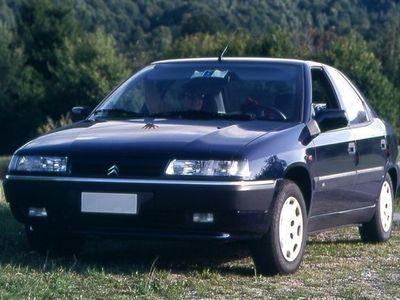 usata Citroën Xantia - 1995
