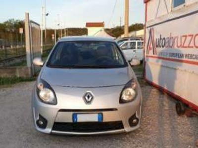 usata Renault Twingo 1.2 16V Dynamique Benzina