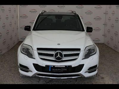 usata Mercedes 220 GLK Classe (X204)4Matic BlueTEC Sport Full Edit