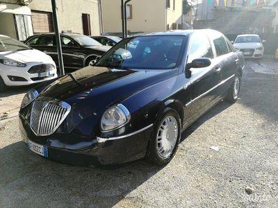 usata Lancia Thesis 2.4 tdi 185cv euro4