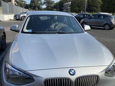 usata BMW 118 118 d Urban 5p