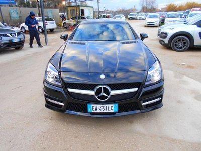 usado Mercedes 250 SLK CLASSECDI Premium autom.