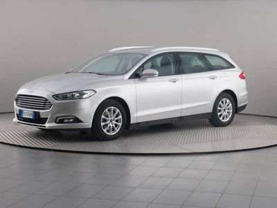 usata Ford Mondeo SW 2.0 Tdci 150cv S&s Business