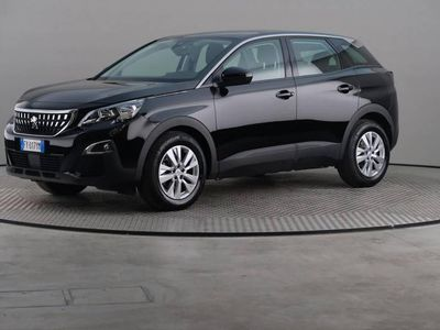 usata Peugeot 3008 Bluehdi 130cv Eat8 S&s Business
