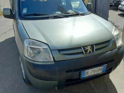 usata Citroën Berlingo Berlingo 1.6 8V HDi 110 FAP Silver Selection