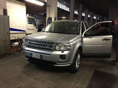 used Land Rover Freelander 2 mai usato