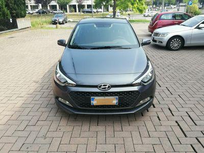 gebraucht Hyundai i20 1.1 CRDi 12V 5 porte Comfort