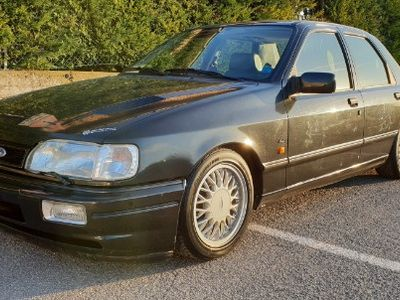 brugt Ford Sierra Cosworth 4x4 - 1993- Final Edition