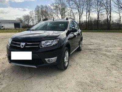 usata Dacia Sandero 1.2 GPL 75CV Extra