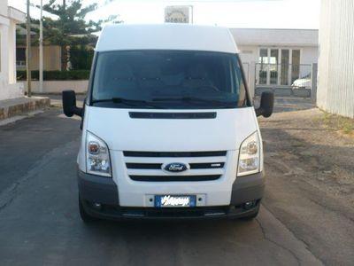 usata Ford Transit 280S 2.2 TDCi/85 PC-TN Furgone DPF