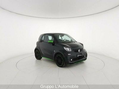 used Smart ForTwo Electric Drive III 2015 Proxy