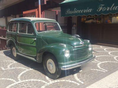 brugt Fiat Belvedere topolinoanni 50