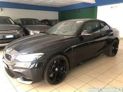 usata BMW 1M Coupé M2 370cv Milano