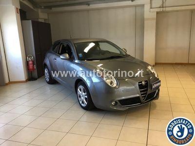 usata Alfa Romeo MiTo MiTo1.6 jtdm-2 Distinctive s&s 120cv