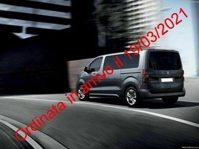 usata Peugeot Traveller BlueHDi 180 S&S EAT8 Long Allure