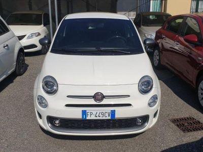 gebraucht Fiat 500C 1.2 S