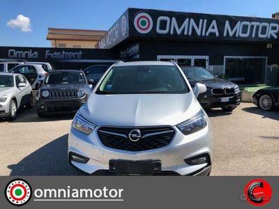 usata Opel Mokka X 1.6 Cdti Ecot.136 4X4 S&S Innov