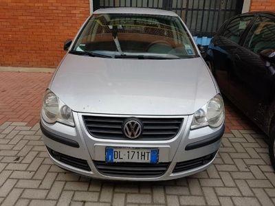 usata VW Polo 1.2/60CV 5p. Trendline