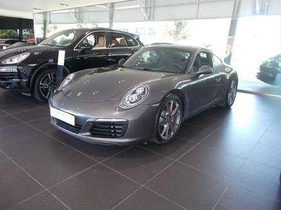 usata Porsche 911 Carrera S 911 Urmodell 911 coupe 3.0 auto