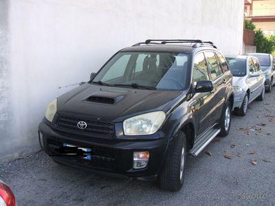 brugt Toyota RAV4 - 2003