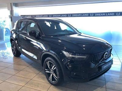 usata Volvo XC40 D4 AWD Geartronic R-design